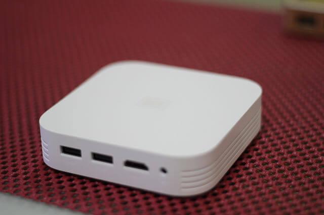 小米盒子3增強版